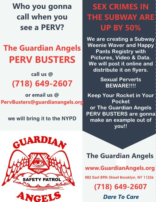 perv busters guardian angels